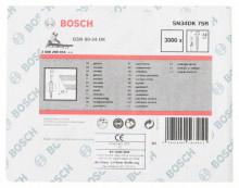 Bosch Klinec – páskovaný, s hlavičkou v tvare písmena D SN34DK 75R