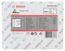Bosch Klinec – páskovaný, s hlavičkou v tvare písmena D SN34DK 90G