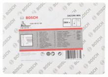 Bosch Gwóźdź łączony papierem, łeb okrągły, SN21RK 80G