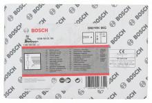Bosch Hřebíky s kulatou hlavou v pásu SN21RK 90G