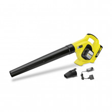 Karcher Fukar na listí LBL 2 Battery Set