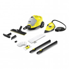 Karcher Parní čistič SC 4 Iron Kit Yellow *EU