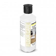 Karcher Podlahová péče pro dřevo olejované/voskované RM 535, 500 ml