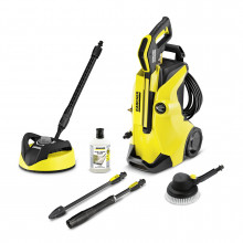 Karcher Vysokotlaký čistič K 4 Full Control Home *AT