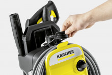Karcher Vysokotlaký čistič K 7 Compact (model 2019)