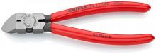 Knipex Boční štípací kleště na umělou hmotu 160 mm