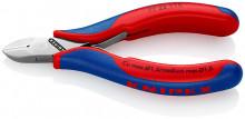Knipex Boční štípací kleště pro elektroniku 115 mm