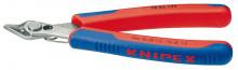 Knipex Electronic Super Knips® s vícesložkovými návleky 125 mm
