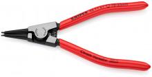 Knipex Kleště na pojistné kroužky na hřídelích, Ø 10-25 mm