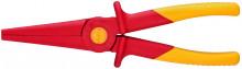 Knipex Kleště spůlkulatými čelistmi zplastu izolační 220 mm