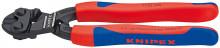Knipex KNIPEX CoBolt® fosfátováno atramentolem na černo 200 mm