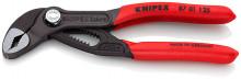 Knipex Cobra® inštalatérske kliešte 125 mm