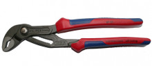 Knipex KNIPEX Cobra® fosfátované atramentolom na šedo 250 mm
