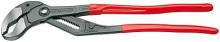 Knipex KNIPEX Cobra® XL/XXL fosfátované atramentolom na šedo 560 mm