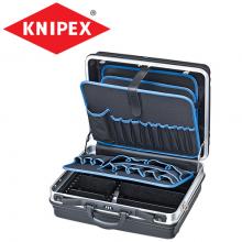 """Knipex Kufr na nářadí """"Basic"""" prázdný"""