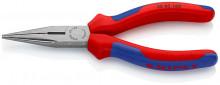 Knipex Půlkulaté kleště s břity 160 mm