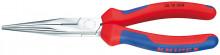 Knipex Půlkulaté kleště s břity chromované 200 mm