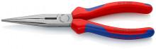 Knipex Půlkulaté kleště s břity 200 mm