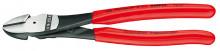 Knipex Silové boční štípací kleště fosfátováno atramentolem na černo 160 mm