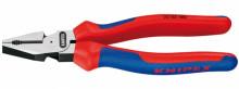Knipex Silové kombinované kleště 180 mm