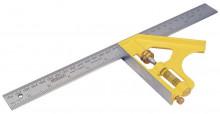 STANLEY Multifunkční úhelník 300mm