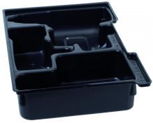 Bosch Inlay for GSR 12V-15/GDR 12V-105