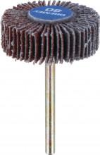 Lamelový stopkový brusný kotouč 9,5 mm