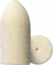 Lešticí hrot 10 mm