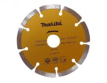Makita TARCZA DIAMENTOWA 125mm (SEGMENT)