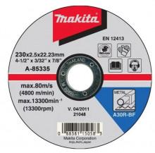 Makita A-85335