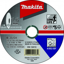 Makita B-35134