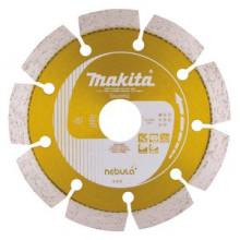 "Makita TARCZA DIAMENTOWA ""NEBULA"" 115mm SEGMENT 10mm"