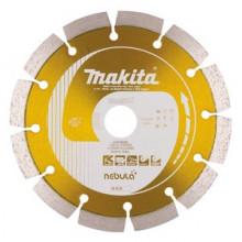 "Makita TARCZA DIAMENTOWA ""NEBULA"" 150mm SEGMENT 10mm"