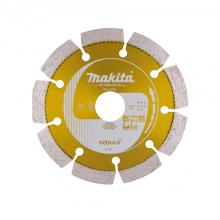 "Makita TARCZA DIAMENTOWA ""NEBULA"" 230mm SEGMENT 10mm"