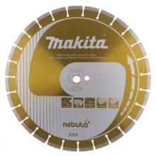 "Makita TARCZA DIAMENTOWA ""NEBULA"" 400mm SEGMENT 10mm"