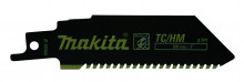 Makita BRZESZCZOT TC/HM 100 mm (5 szt.)