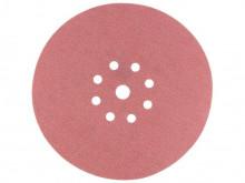 Makita Papier ścierny 225 mm, 9 otworów, 150K, 25 szt. E-02375