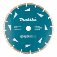 Makita TARCZA DIAMENTOWA 230mm SEGMENT (10szt.)