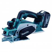 Makita AKUM. STRUG DO DREWNA  18 V