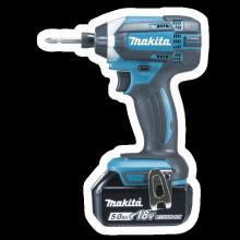 Makita DTD152RTJ