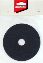 brusný papír5ks125mmK100