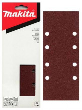 Makita PAPIER SZLIFIERSKI 93x228mm, K80