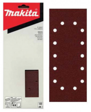 Makita PAPIER SZLIFIERSKI 115x280mm, K80