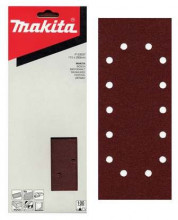 Makita PAPIER SZLIFIERSKI 115x280mm, K240