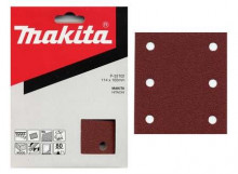 Makita PAPIER SZLIFIERSKI 114x102mm, K100