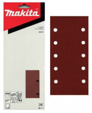 Makita PAPIER SZLIFIERSKI 115x229mm, K80