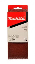 Makita TAŚMA SZLIFIERSKA 457x76mm, K150