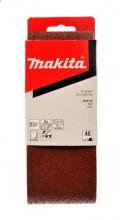 Makita TAŚMA SZLIFIERSKA 457x76mm, K40/80/120 (3szt.)