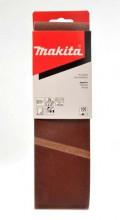 Makita TAŚMA SZLIFIERSKA 610x76mm, K80