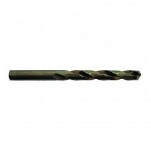 vrtáky do kovu HSS-Co 5% 3,4x65mm 10 ks